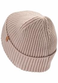 Strick-Mütze