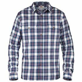 "Hemd ""Singi Flannel Shirt"""