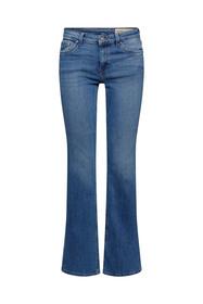 Superstretch-Jeans mit Organic Cotton