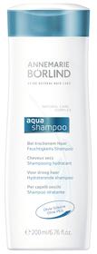 """Seide Natural Care"" Feuchtigkeits-Shampoo 200 ml"