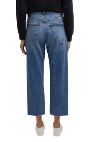 7/8-Jeans mit Fashion-Fit