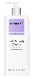 """Bath & Body Classic"" Körperlotion 400 ml"