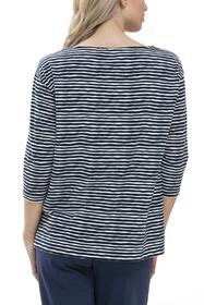 ** Abbi Shirt 3/4 sleeve