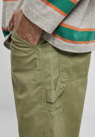 Carpenter Shorts