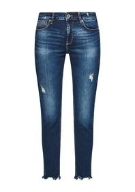 "Hose 7/8 ""Skinny ankle leg-Jeans"""