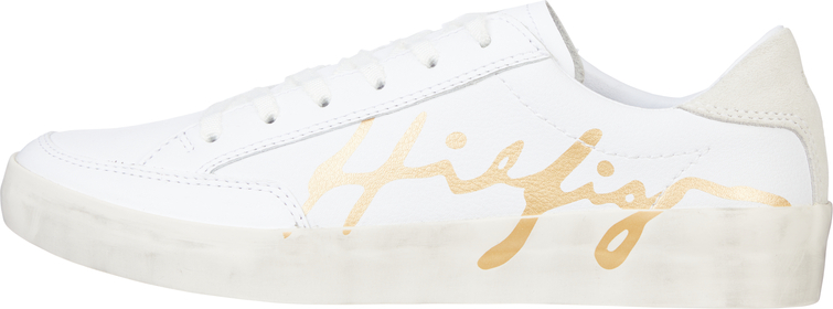 "Sneaker ""TH Signature"""