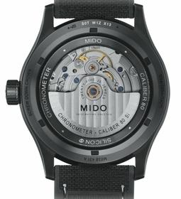 Multifort Chronometer