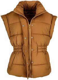 "Puffer Vest ""Lola"""