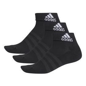 Cushioned Ankle Socken, 3 Paar