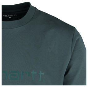"T-Shirt ""S/S Script"""