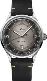 Multifort Automatik Chronometer