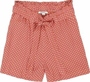 Shorts mit Allover Print