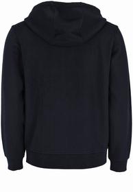 Sweatshirt aus leichtem Bi-Material