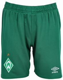 Werder Bremen Away Shorts 2021/22 Junior