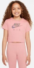Crop-T-Shirt