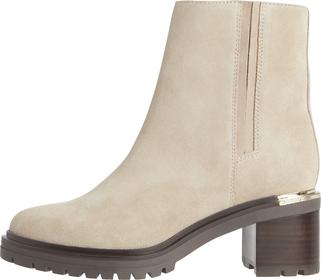 Th Outdoor Mid Heel Boot