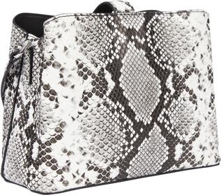 Tasche im Python-Look