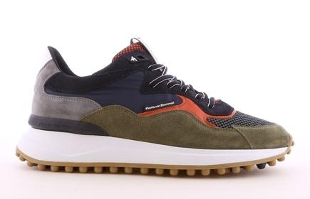 "Sneaker ""Noppi"" aus Wildleder"