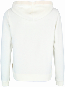 Hoodie aus Organic Cotton-Sweat-Qualität