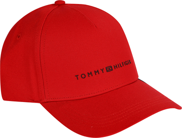 """Logo-Cap """"Uptown"""" aus Bio-Baumwolle"""