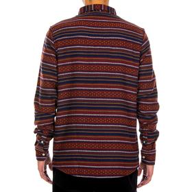 "Hemdjacke ""Insito Stripe Shirt"""