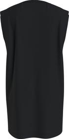 T-Shirt-Kleid aus Bio-Baumwolle