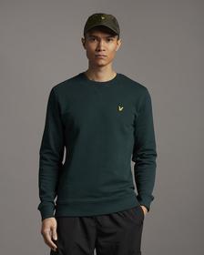 "Sweatshirt ""Crew Neck Sweatshirt"""