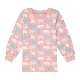 """Schlafanzug aus Fairtrade Baumwolle """"Long John"""""""
