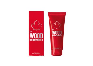 """Red Wood"" Duschgel 200 ml"