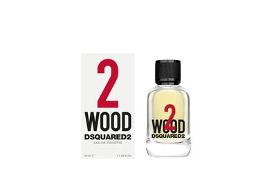 """2 Wood"" EdT Spray 50 ml"