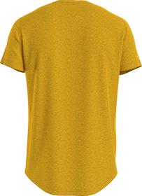 Meliertes Slim Fit T-Shirt