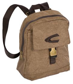 Journey Backpack, beige