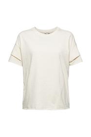 T-Shirt mit doppeltem Ärmel, Organic Cotton
