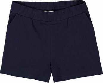 Shorts mit Eingrifftaschen