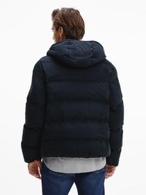 Motion Hooded Jacket