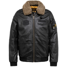 Bomber jacket SNOWPROP Dull Sheep
