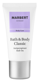 """Bath & Body Classic"" Anti-Perspirant Deoroller 50 ml"