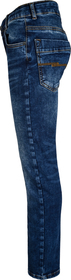 Ultrastretch Relaxed Fit Jeans