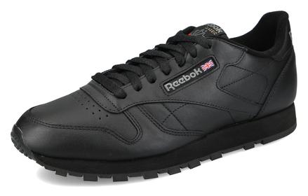 "Sneaker ""CL LTHR"""