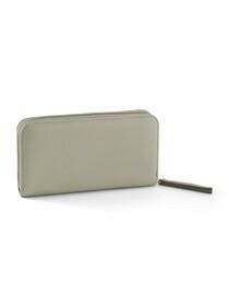 ARIANE Wallet, light grey