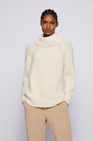 """Relaxed Fit Pullover """"Faitana"""""""