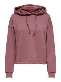 Solid Colored Hoodie