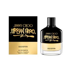 """Urban Hero Gold"" EdP Spray 100 ml"