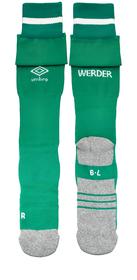 Werder Bremen Home Stutzen 2021/22
