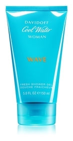 Cool Water Wave Shower Gel 150 ml