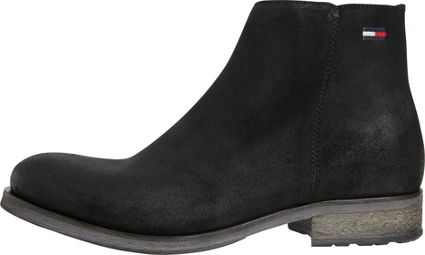 Classic Suede Chelsea Boot