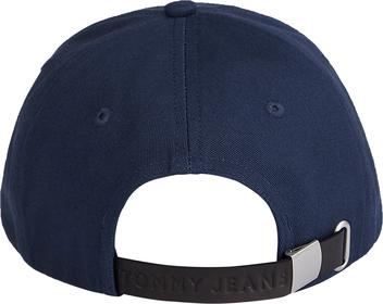 Baseball-Cap mit Tommy-Badge