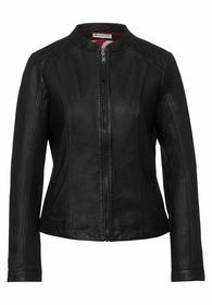 Sheep Nappa Leatherjacket
