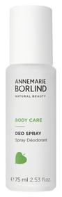 """Body Care"" Deo Spray 75 ml"