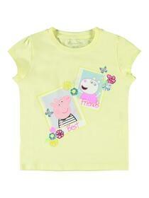 """T-Shirt mit """"Peppa Pig""""-Print"""